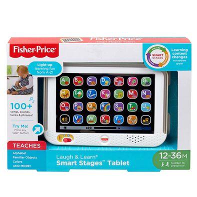 Fisher-Price費雪 學習兒童遊戲平板玩具