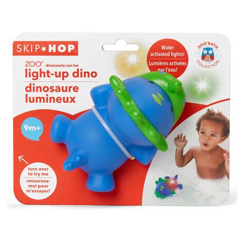 Skip Hop  Zoo 可愛動物園發光恐龍 - 隨機發貨