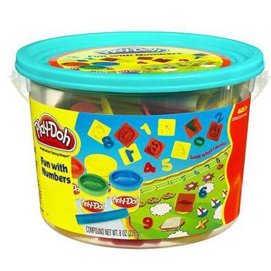 Play-Doh培樂多迷你水桶 - 隨機發貨