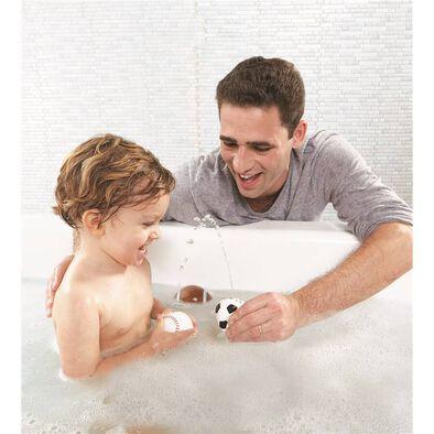 "Babies""R""Us 浴室玩具 球類套裝"
